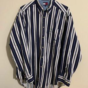 Vintage Tommy Shirt